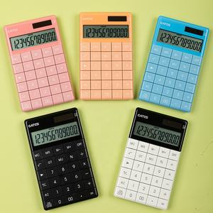 High Quality Factory Direct Sale Calculator Scientific as Promotional Gifts