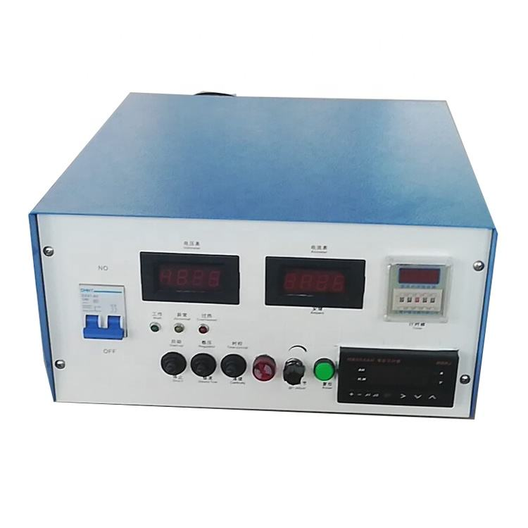Haney Switch Mode 300A Nickel Electroplating Chemical Plating Machine