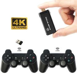 HD Retro game console 64Bit 4K Joystick Gaming Games Console With Hdmi