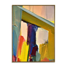 Handmade Wall Decor Artwork Modern Oil Painting Abstract Wall Art On Canvas