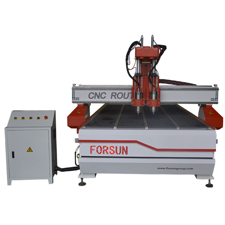china FORSUN woodworking tools used linear guide rail wood carpentry machine