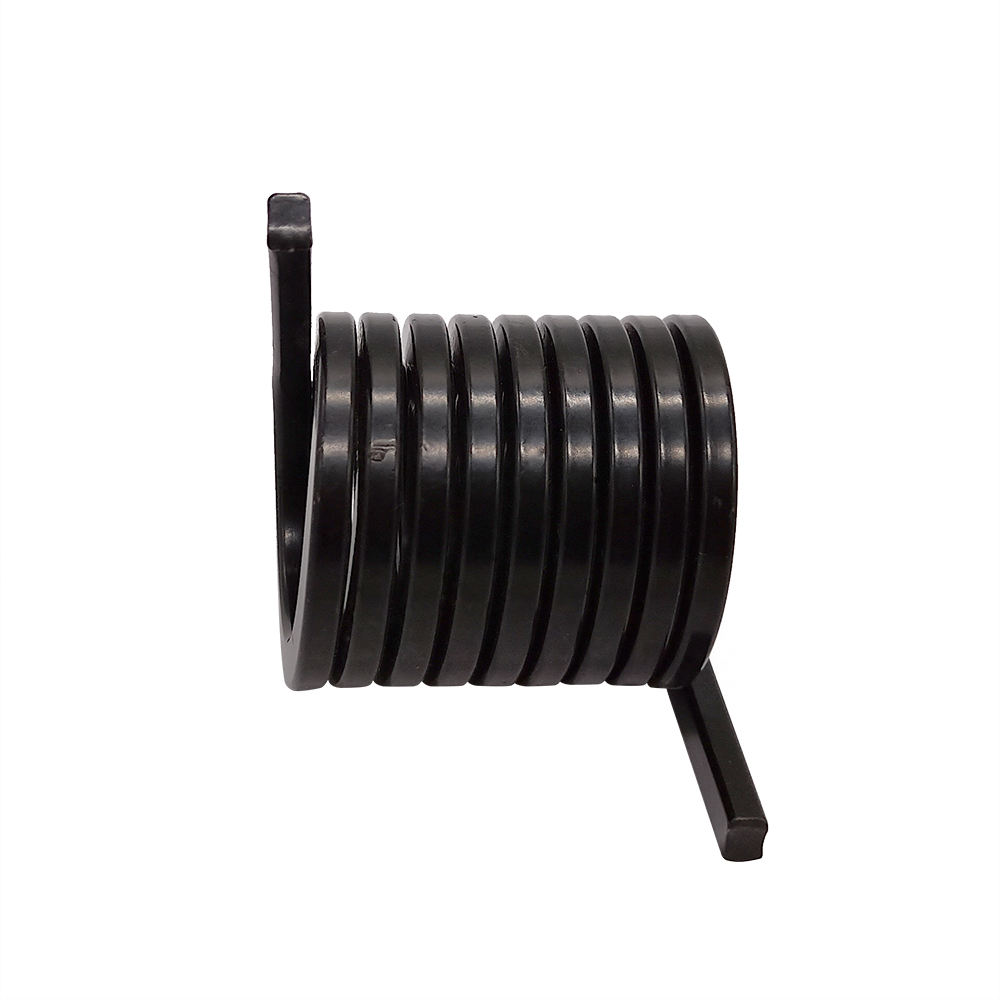 High Quality Double Wheel Torsion Spring