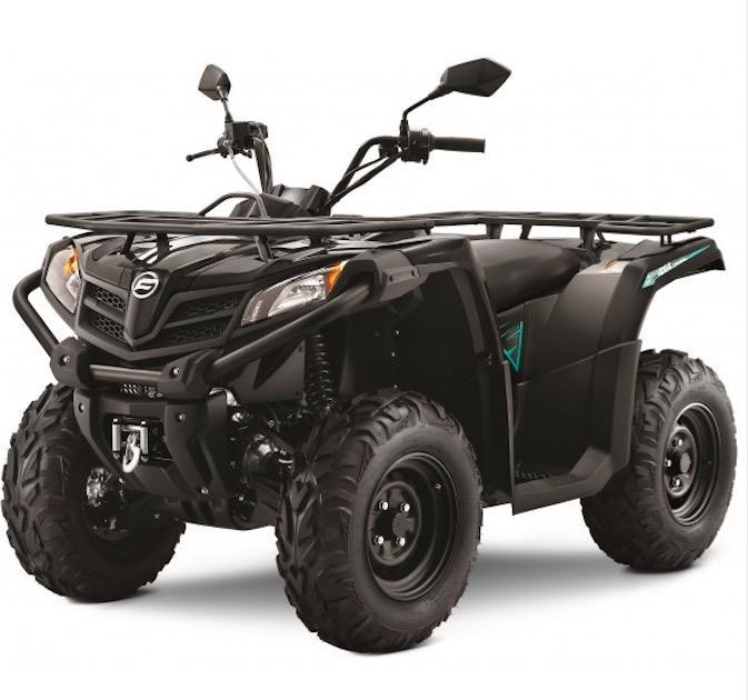 OEM Starter Motor 500cc Linhai ATV UTV X5 Terralander Rancher UForce CF500 CF188