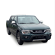 Car low price isuzu pickup diesel with isuzu tf 4wd double cabin pickup for exporting