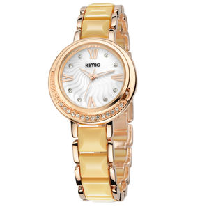 Kimio sexy ladies watches Japan movement latest ladies watches cheap