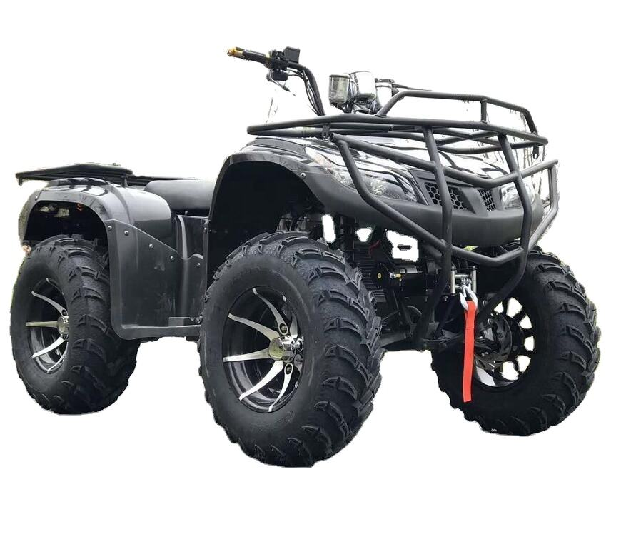 200CC water-cooled rap tor max pro 200cc quad bike