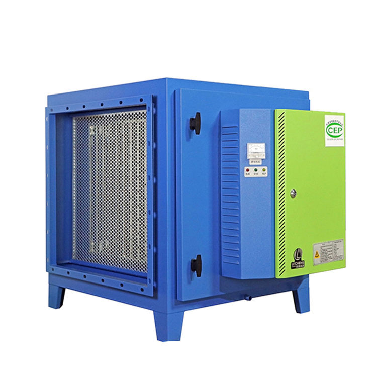 industrial electrostatic filters kitchen electrostatic precipitator filter cost of electrostatic precipitator esp