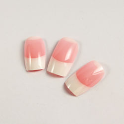 Gude Factory Direct wholesale Custom Nail Tips Artificial Fingernails False Nails Full Cover  S04006(143)