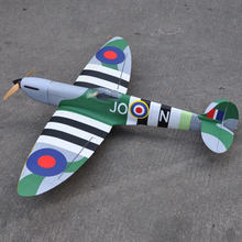 New arrival A041 SPITFIRE rc airplane model toys