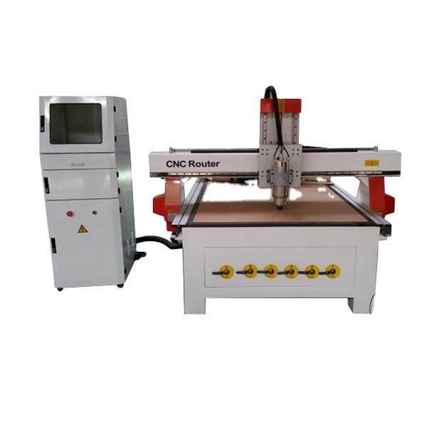 Cnc Router Woodworking Wood Cnc Milling Machine For Wood Engraving And Cutting
