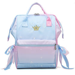 Fashion  mummy mom travel mothe Large baby bag baby diaper bag backpack for mother