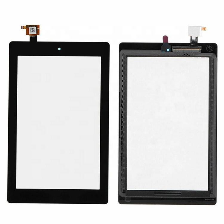 Voor Amazon Brand HD 7 7th Gen 2017 SR043KL Tablet Touch Screen Digitizer Vervanging