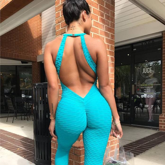 Gym Leggings Sport Women Set Sportswear Bum Lift Girls Hot Sexy Photos Butt Push Up Tights Fitness Yoga Wear