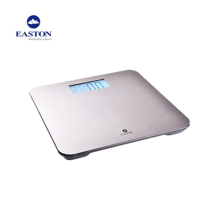 الرقمية الشخصية الكهربائية وزنها مقياس الجسم مقياس رقمي للفنادق