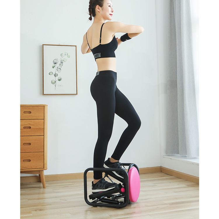 Buy A Treadmill, Pink Curve Home Gym Running Machine Treadmill Manufacturers, Manual Mechanical Fitness Treadmill