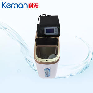 KEMAN water softener with automatic control valve