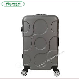 Hot Carry Op Reisbagage, Cabine Trolley Koffer, Koffer Abs Bagage Set