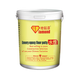 Diamond Epoxy Ground Putty, Cement Ground Repair Paste, Ground Strengthening Leveling Material