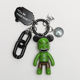 POPOBE Wholesale High Quality 3inch Key Chain Cartoon Movie Figure for bag charm