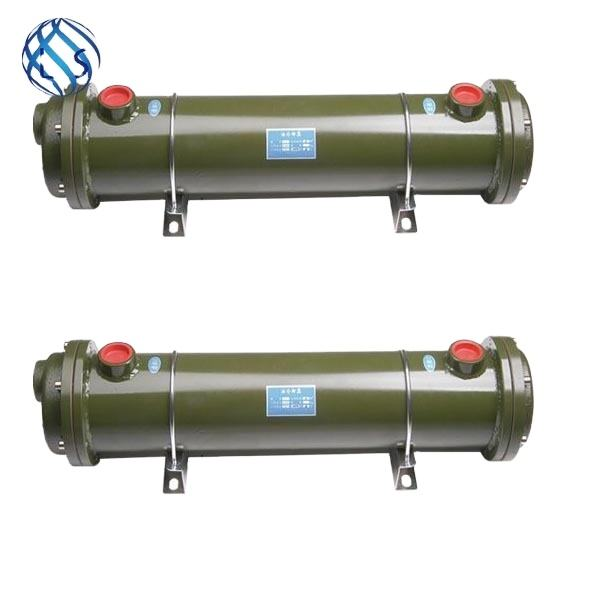 LandSky shell and tube heat exchanger design water OR-100