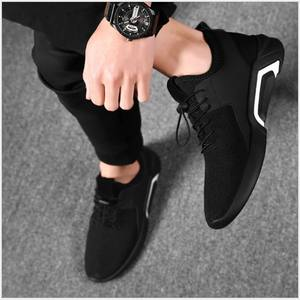Hot Sale trail running shoes sports china fashion male causal student sport shoes