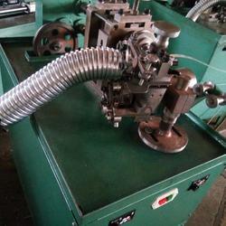 Singlelocked Flexible metal hose making machine/Flexible metal conduit making machine/Spiral flexible metal pipe forming machine