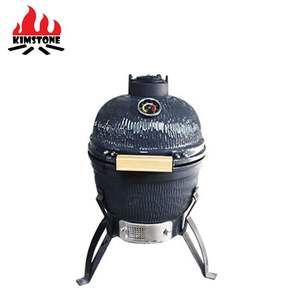 Mini Home Charcoal Grill Kamado Barbecue Stove