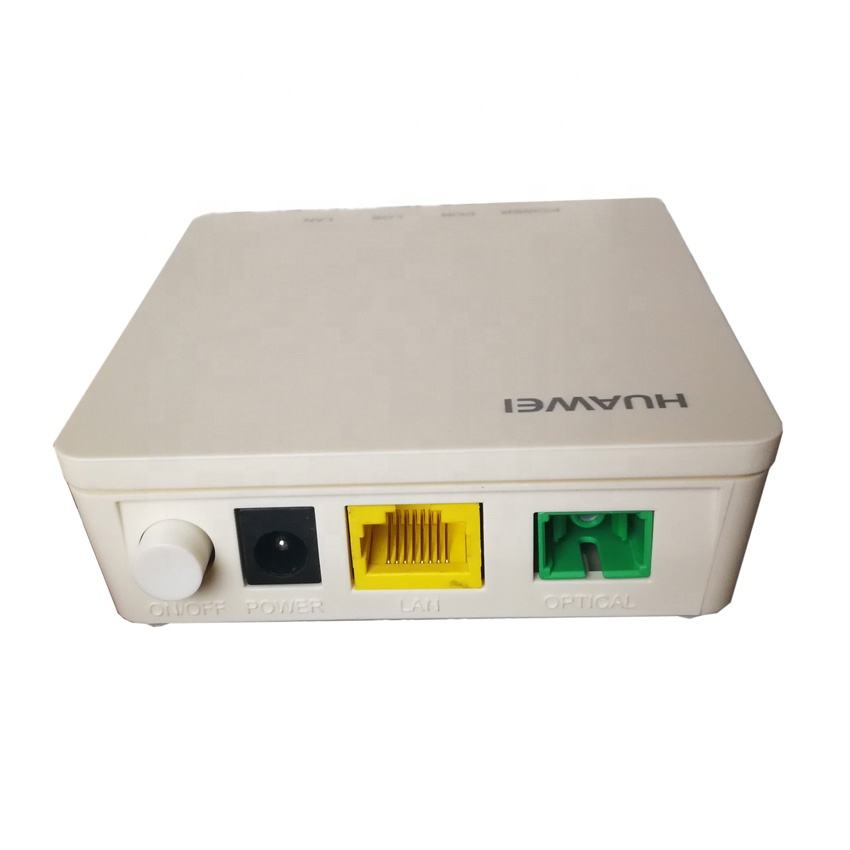 HG8010H EG8010H Green Connector Epon Gpon XPON ONU huawei HG8310M original with fiberhome OLT with with best price top rated