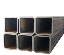 ASTM A36 HSS SHS steel square tube price