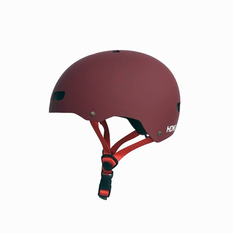 Custom Detachable Mountain Bike Cycling Skateboard Safety Hat Bicycle Riding Helmet