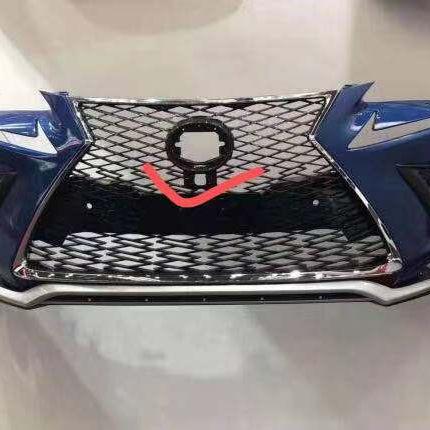 LEXUS OEM FACTORY FENDER F-SPORT EMBLEM SET 2015-2017 NX200T NX300H