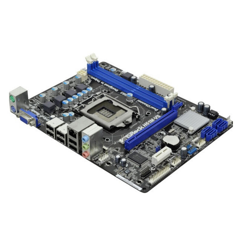 High Quality Low Price Motherboard 16GB Mining Board /Micro ATX Motherboard