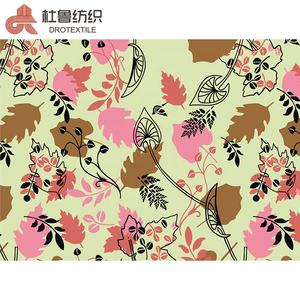190t Polyester Waterproof Lining 210t Print Striped Fabric For Suit Cloth Printed 230t Nylon Pongee 300t Taffeta