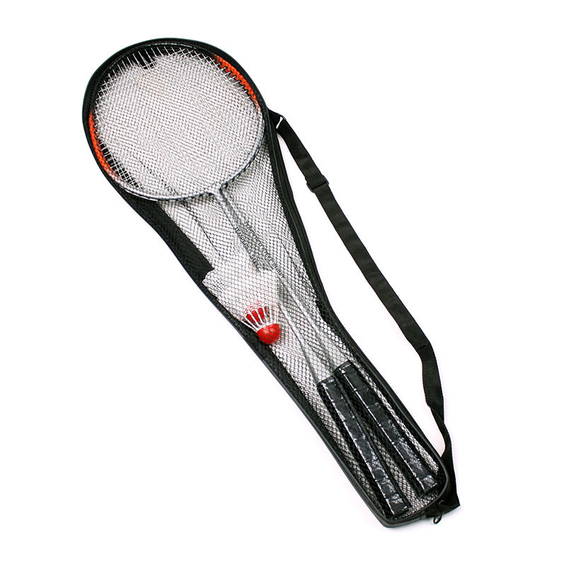 outdoor games custom padel racket badmintion\bedminton\batminton racket set carlton badminton racket