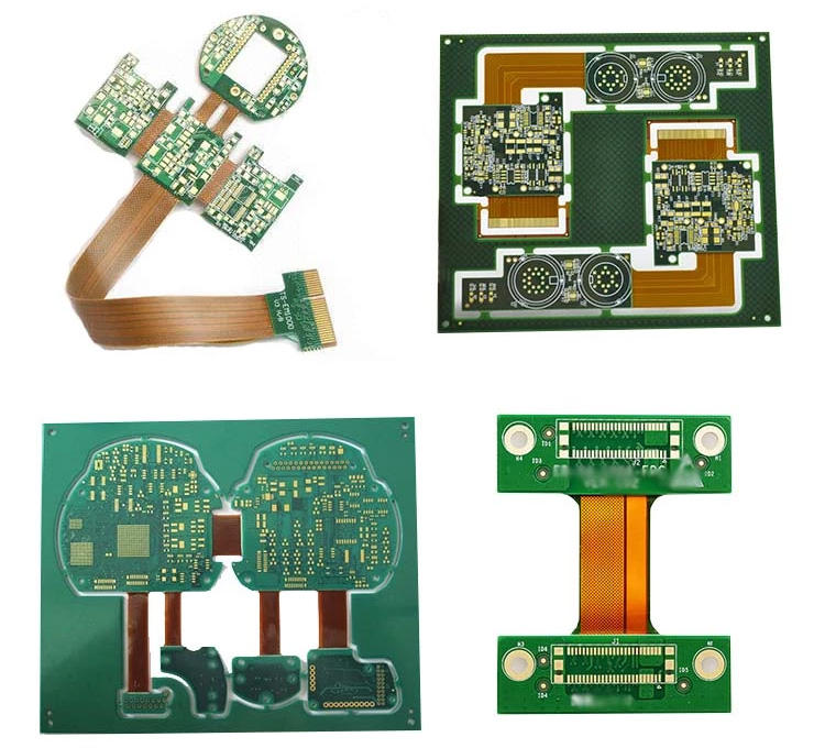 Pcb Manufacturer 20 Years PCB PCBA Factory PCB Manufacturing And SMT DIP Electronic Components Assembly