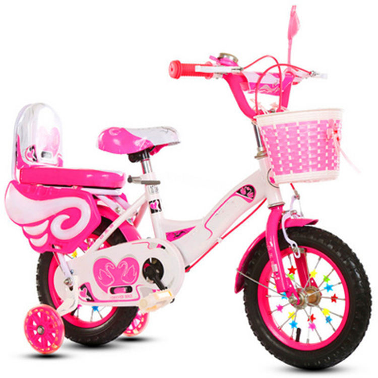 Hot selling bicycle kids 16 inch children for 10 years old/CE high quality kids motor bikes/electric bicycle for kids