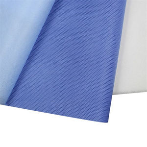 Medical SMS SMMS Non Woven Fabric