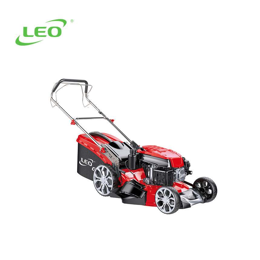 LEO LM51Z-2L(B&S625E) China new design grass cutting machine 4 stroke brush cutter low price