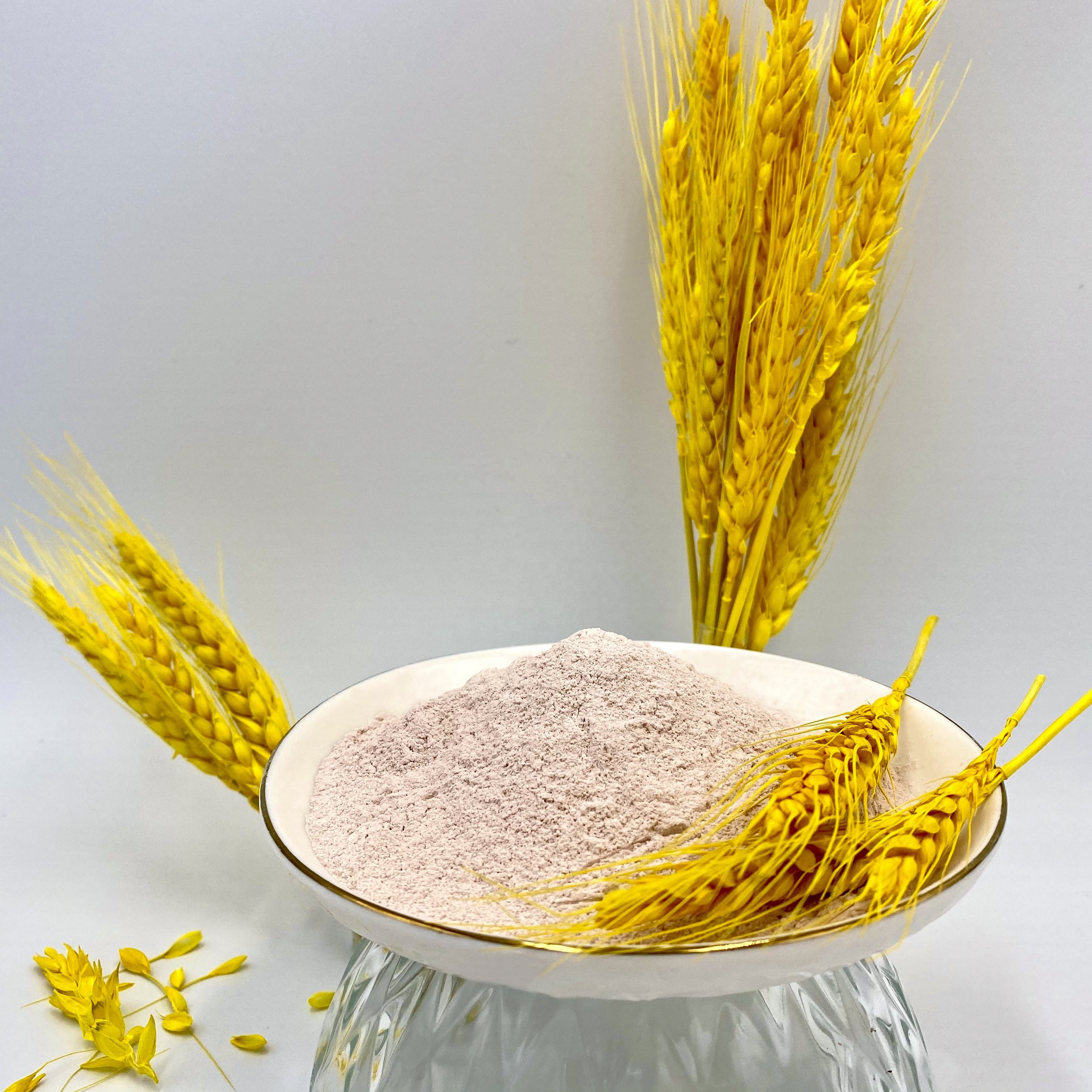 Activated Bleaching Earth Powder Fuller Earth Food Grade Bentonite Clay for Edible Oil Refining Purification Decoloring