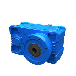 [Canton fair hot produto] 200-16-I shaft parallel helicoidal gearbox para extrusora ZLYJ para venda