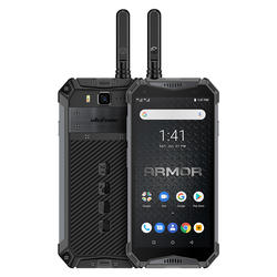 "tdct Ulefone Armor 3WT IP68 Rugged Smartphone Android 9.0 5.7"" Helio P70 6G+64G 10300mAh Cell Phone 4G 21MP NFC Mobile Phone"