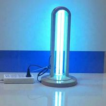 2020 hot selling 38W uv light sterilizer 99% kill bacteria UV and Ozone function