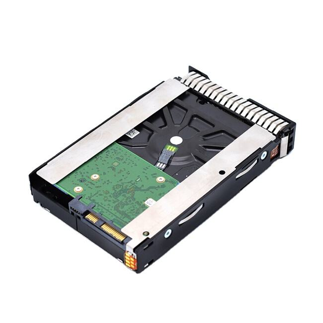 Internal Enterprise Server HDD Hard Drive Proliant Server , Hot Plug Hdd 872489-B21 for HP 2TB 3.5 Inch LFF SATA