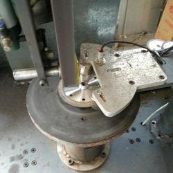 Full-automatic saw blade Polishing Machine for Diamond Saw Blade