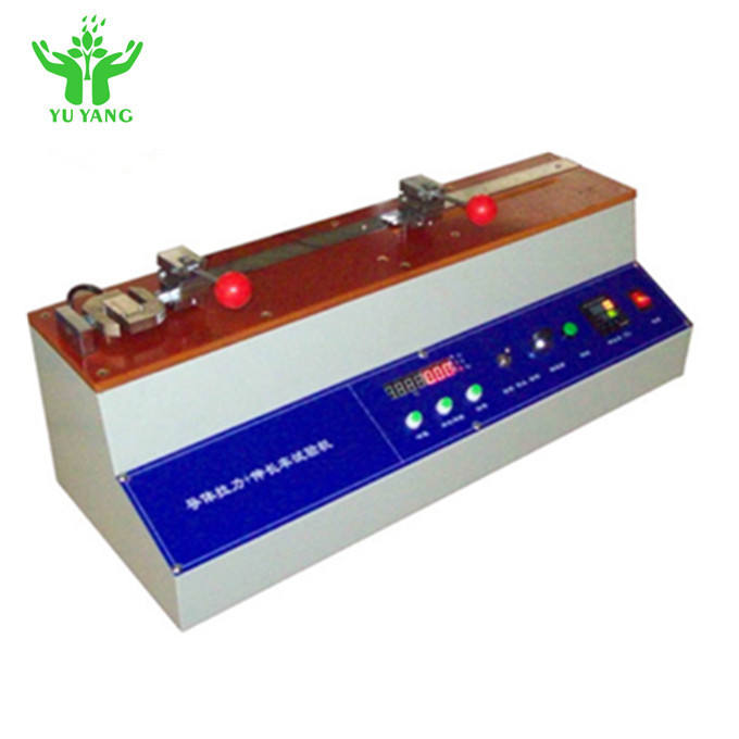 Copper Wire and Cable Elongation Testing Equipment
