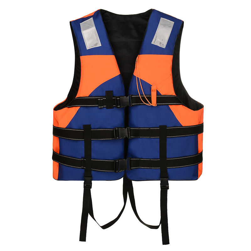 China factory water sport swimming solas oxford rafting jacket vest adult