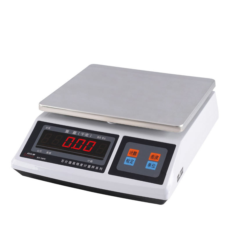 ACS-708W Weighing Scale 0.1g Electronic Counting Scale for Industrial use
