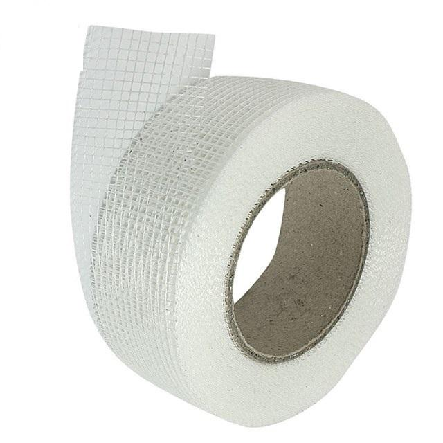 Reinforcement Fiberglass Waterproof Fabric Reinforced Tape Wall