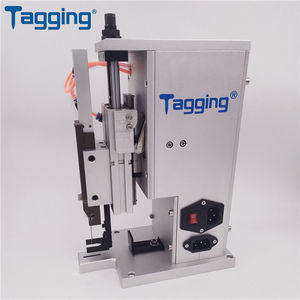 TM5209 Pneumatic Tagging Machine For Socks Gloves /Towels/ Gloves Machine price