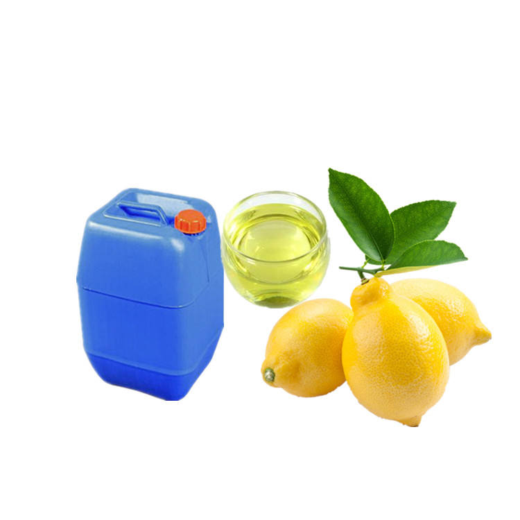Lemon Oil Food Using Perfume And Air Freshener Oil Cold Pressed Peel Essential Oil Bulk Price